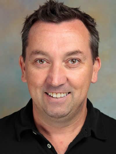 Rohan Gosden - Assistant Principal