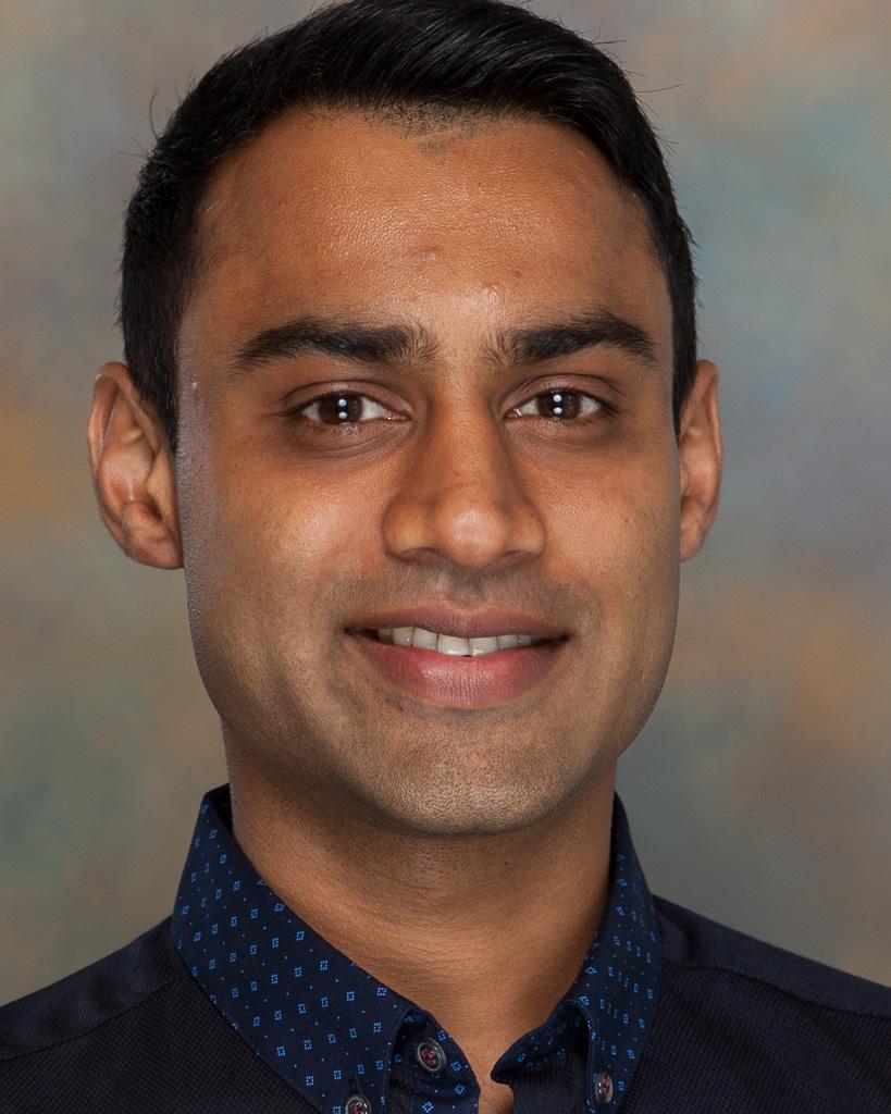 Sunil Hirani
